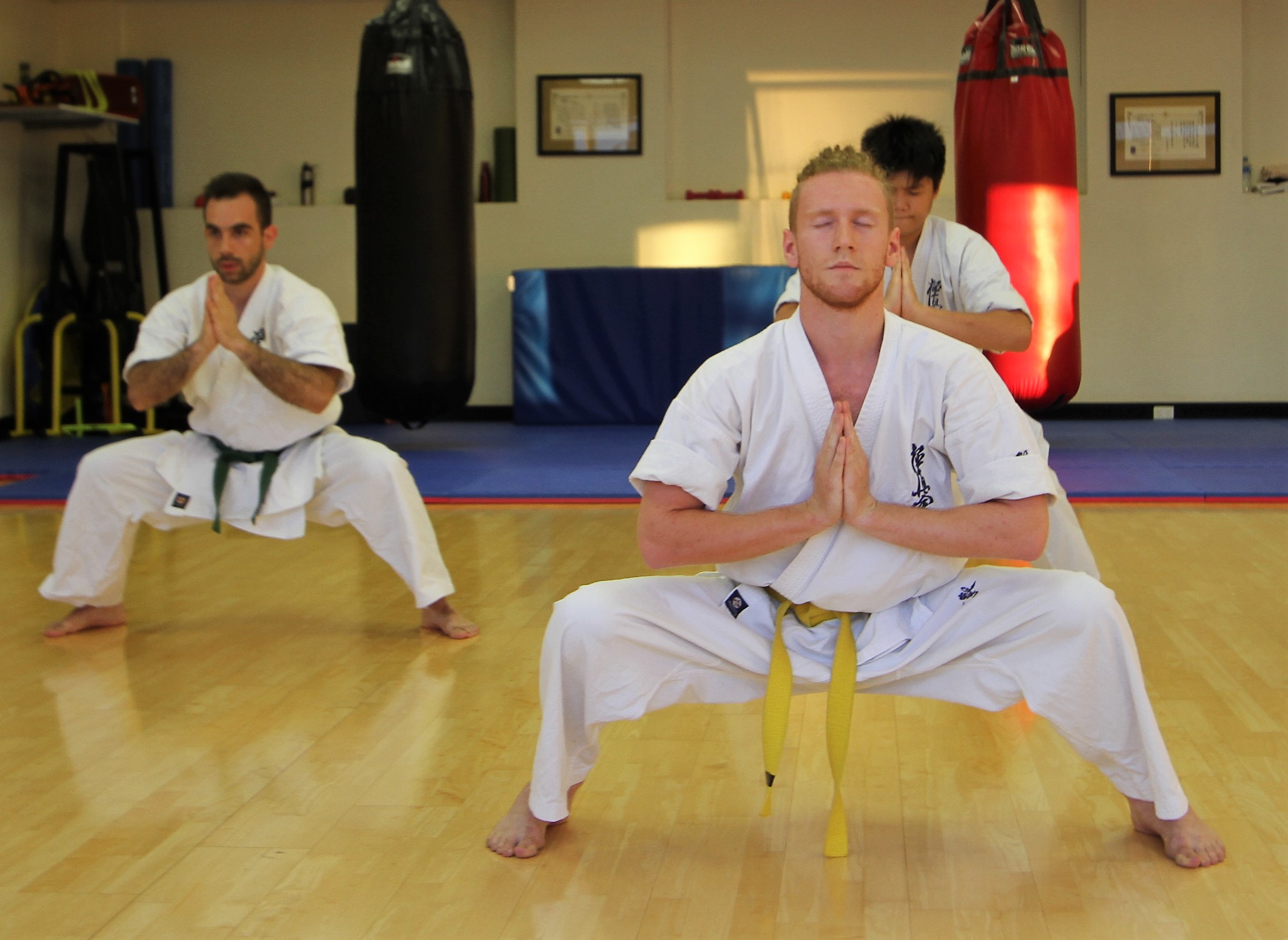 END OF YEAR GRADINGS – 2017
